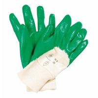 Садовые и нитриловые перчатки